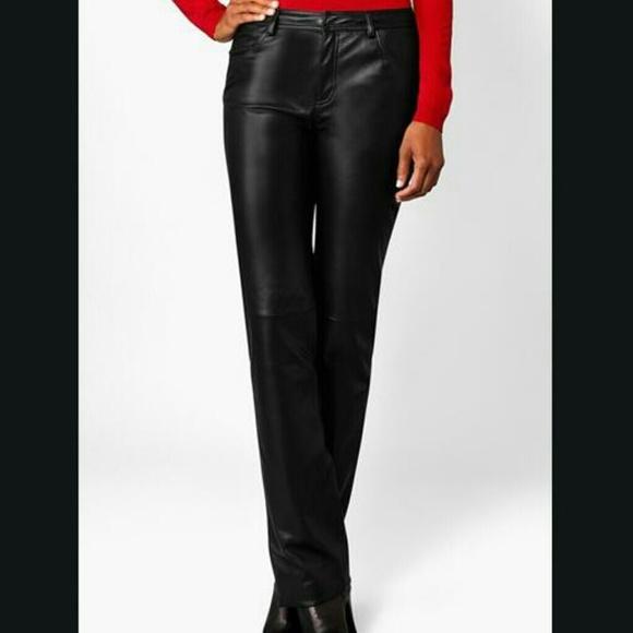 87% off INC International Concepts Pants - ✨ Sale ✨ I.N.C ...