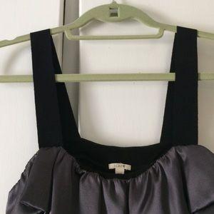 J. Crew Tops - J. Crew silk tank blouse