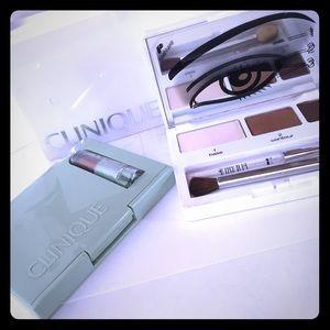 Clinique Eyeshadow, blush, & lipstick pack