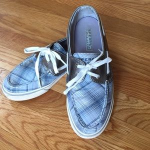 Sperry Top-Sider Shoes - Sperry (boat shoes) size 7.5