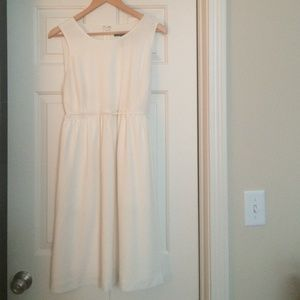 French Connection Maternity Sundress