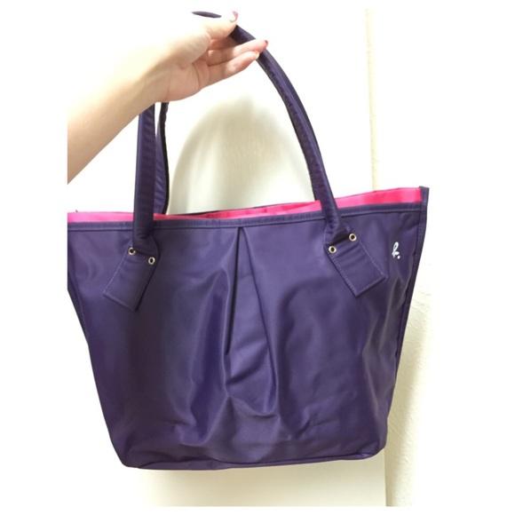 a0b94120a05 agnes b Handbags - 💥Reduced💥agnes b nylon bag
