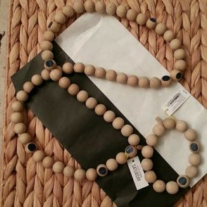Kate spade Saturday necklace and bracelet