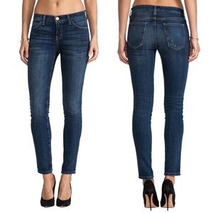 NWT Current Elliott Skinny Ankle Stretch Jeans