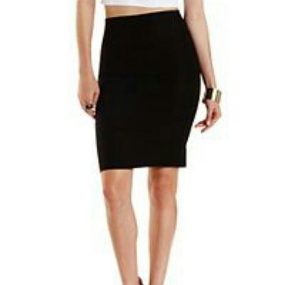 ff2f6f69a Black Pencil Skirt (Charlotte Russe). Charlotte Russe.  M_55138342c284560dc7001df6. M_55138342c284560dc7001df6