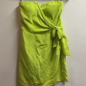 NWT Charlie jade dress