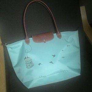 1eaf8167c0a Longchamp Bags   Hp 2015 Collection Le Pilage Nylon   Poshmark