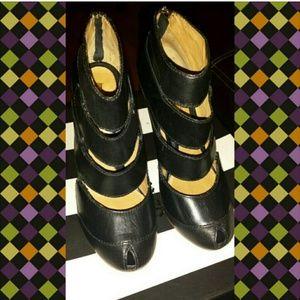 L.a.m.b. heels 8