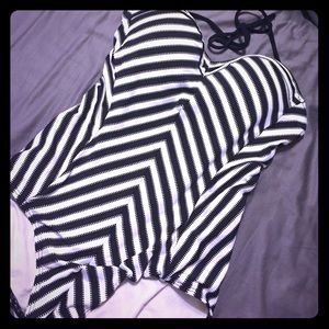 Other - Robbin piccone bathing suit