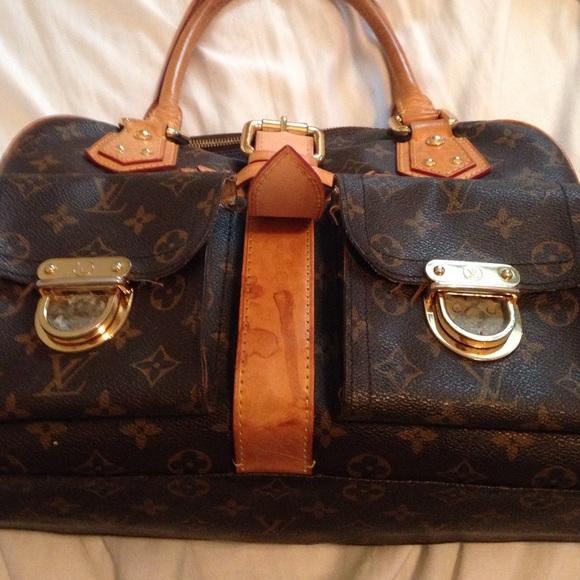 Купить мужскую сумку LOUIS VUITTON Луи Витон в