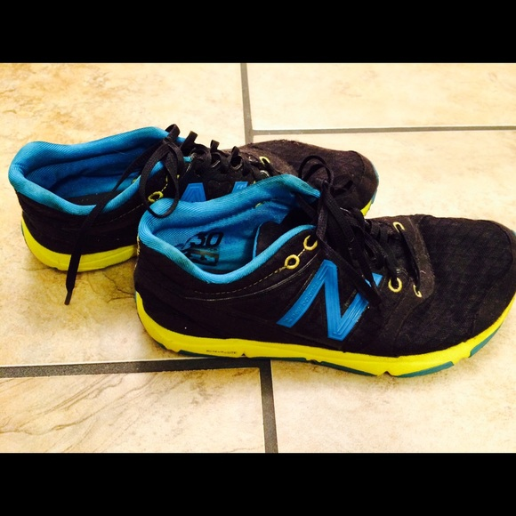 new balance acteva