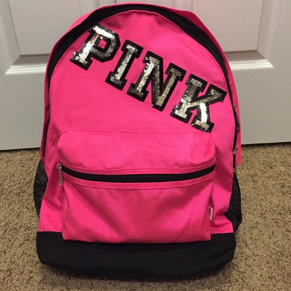 Victoria's Secret Bags | Bnwt Vs Got Pink