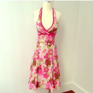 Dresses & Skirts - Flower summer dress!!