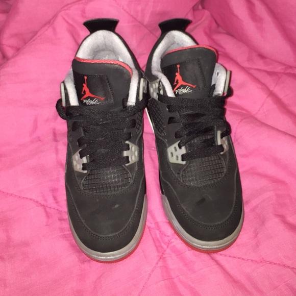 Jordan Shoes | Retro Jordan Bred 4s