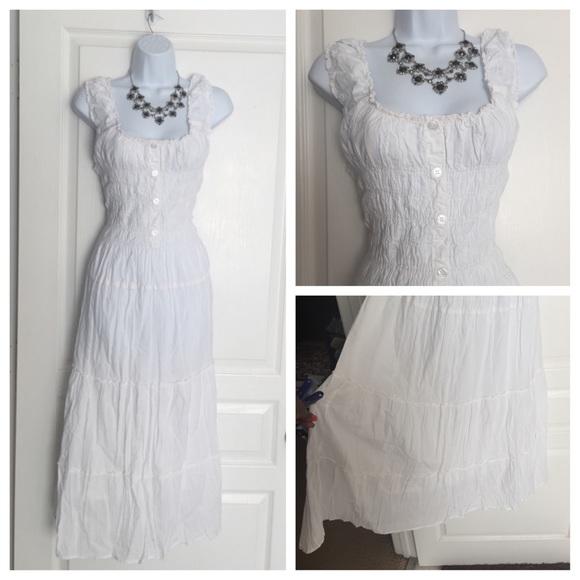 Maxi dresses 3x
