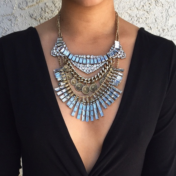 Sundance Necklace