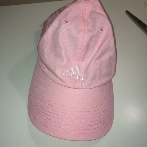 31e6d362a3f Adidas Cap Pink giftedoriginals.co.uk