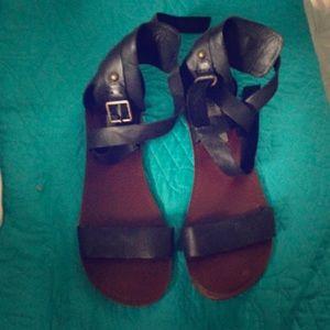 Steve Madden sandal 8.5