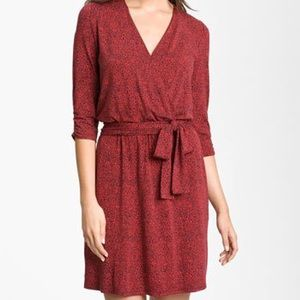 Lucky Brand Dresses & Skirts - Lucky Brand Faux Wrap Dress