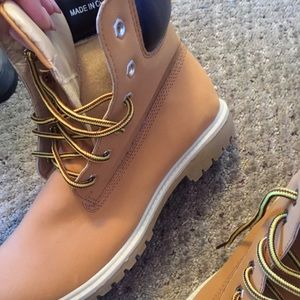 Bottes Timberland Hommes Taille 10 Nouveaux YZ8FyjVy