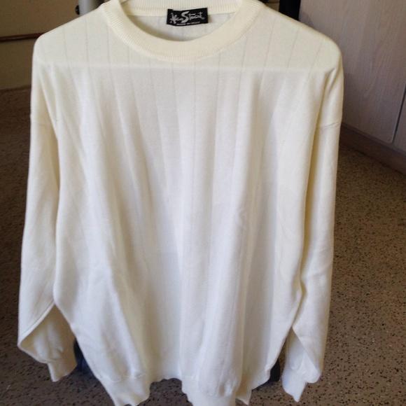 Vanailla Sweater 118