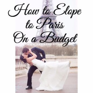 CHANEL Other - How To Elope to Paris On A Budget