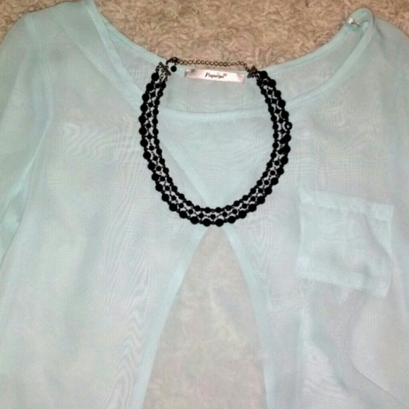 talbots bundled 5 last chance necklace from