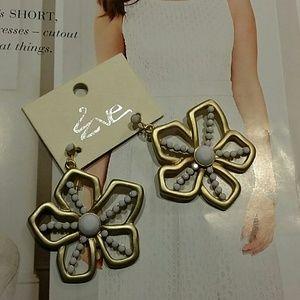 Eve Jewelry - Eve Earrings New never worn