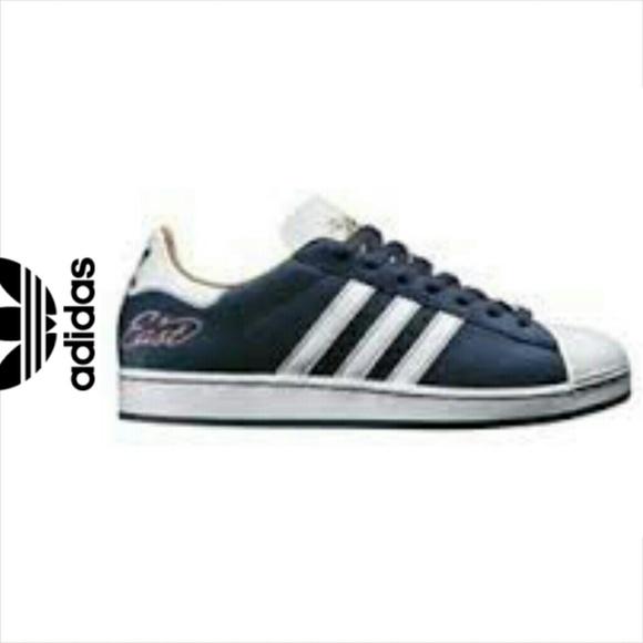 Le Adidas Nba Rare All - Star Poshmark Rare Nba Las Vegas Est e2dc2b