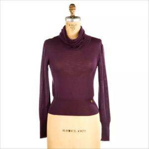 CHANEL Brand New Knit Turtleneck Size 38