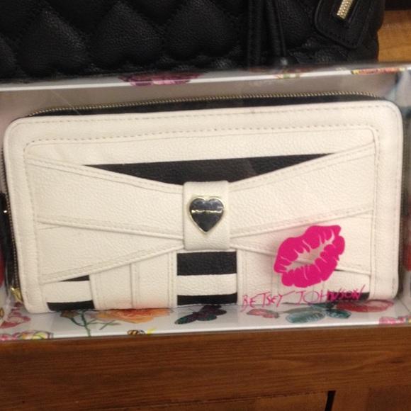 Black And White Striped Handbags Black And White Stripe Bow