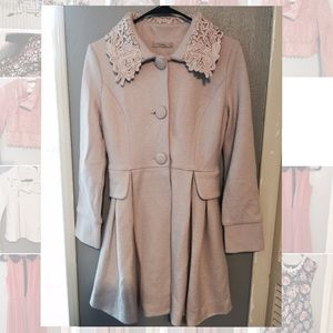 ASOS darling coat