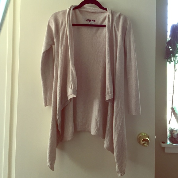 GAP Sweaters - Off white gap cardigan