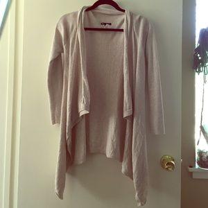GAP Sweaters - Off white gap cardigan