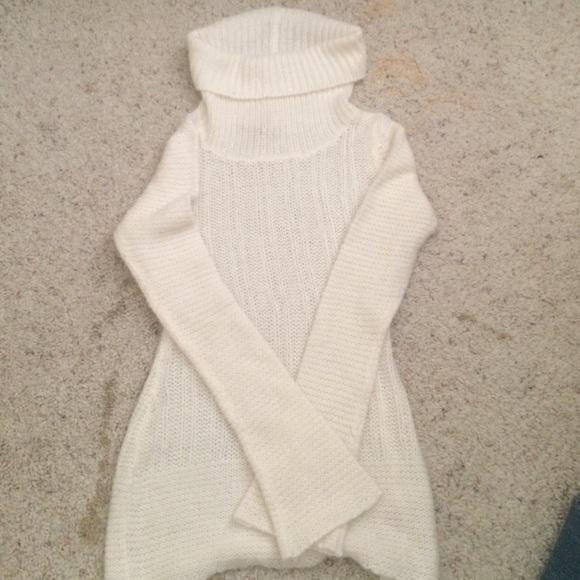 Derek Heart Sweaters Long Sweater Wear With Leggings Poshmark