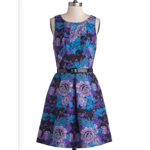 Plenty any Tracy Reese floral dress