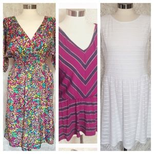 BUNDLE: Lilly Dresses and Ella Top