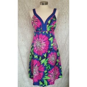 Lilly Pulitzer Afternoon Delight Margherita Dress