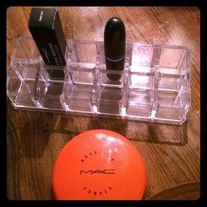 Accessories - Lipstick Organizer