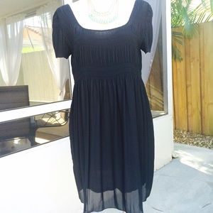 VIVIENNE TAM Dress sz 2 worn once, great dress