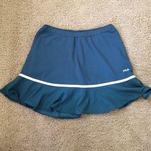 Fila Other - FILA tennis skirt