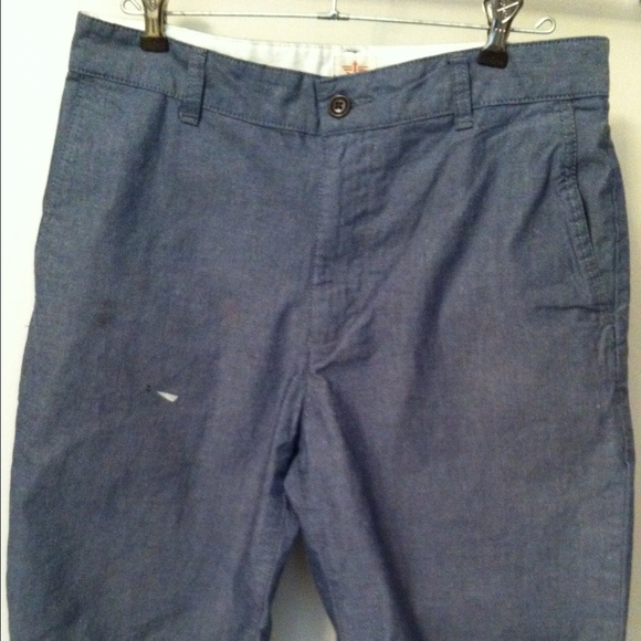 71% off Dockers Other - Mens docker shorts from Becca's closet on ...