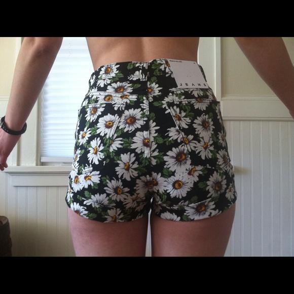 60% off American Apparel Pants - NWT 26 American Apparel High ...