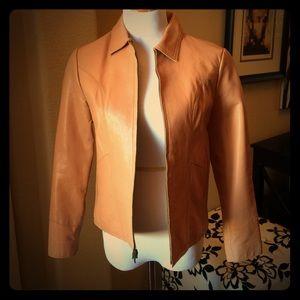 GAP Outerwear - Vintage Leather Jacket