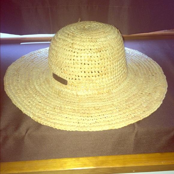 4090c914b Nine West Floppy Hat (beach hat)