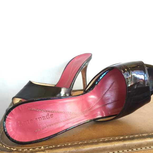 94 kate spade shoes kate spade patent leather pumps