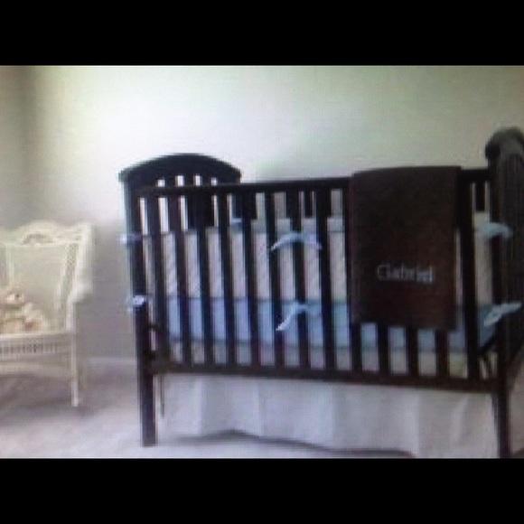 Rh Bedding Restoration Hardware Baby Poshmark