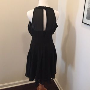 Unknown Dresses - PERFECT little black dress