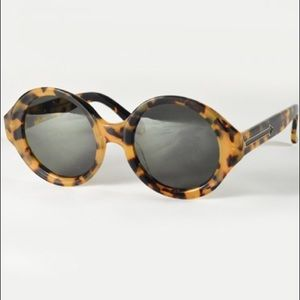 Karen walker double six sunglasses sunnies