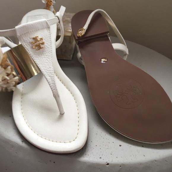 31 burch shoes burch britton sandal white